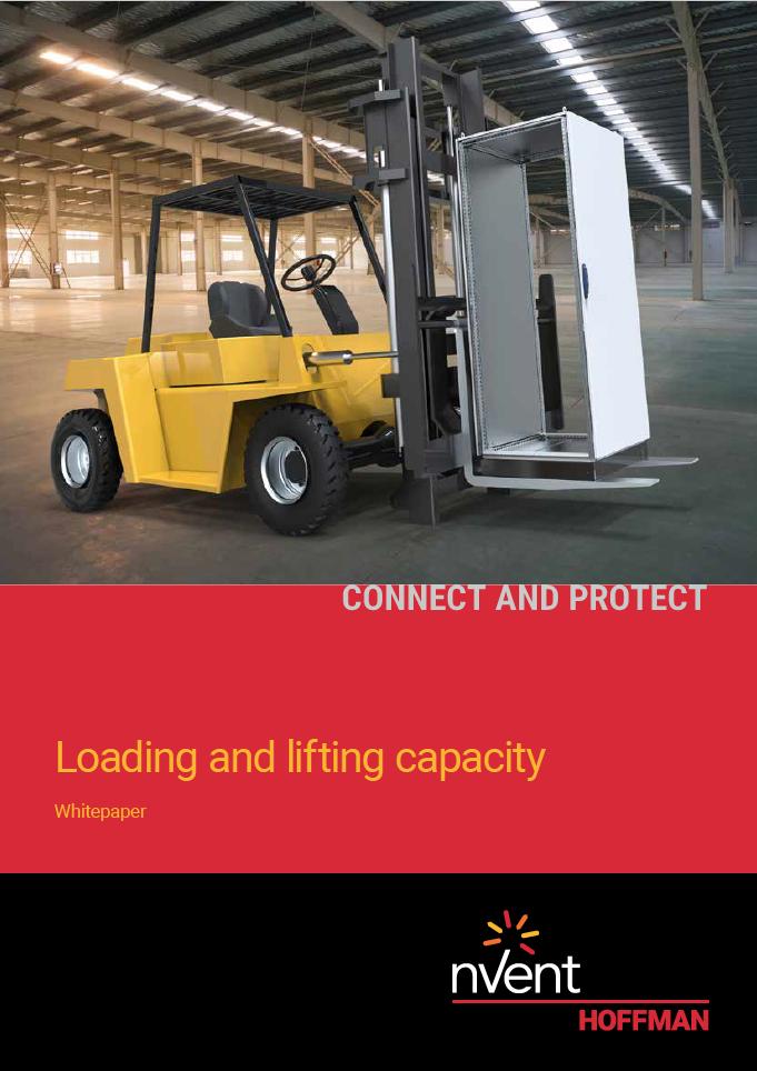 IEC Loading Lifting Capacity