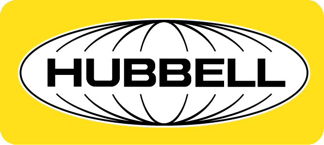 Hubbell Logo Large