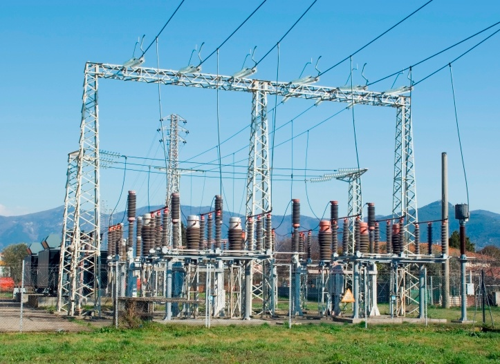 Substation-Example
