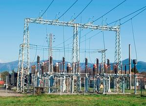Substation-Example