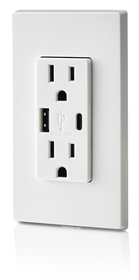 USB Type A and Type C USB Charger TR Receptacle.jpg
