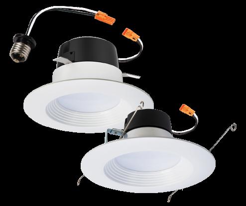 LED-Retrofits