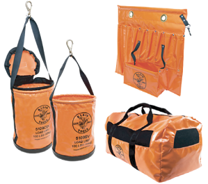 Klein Tools - Lineman Buckets 2c19816560b28