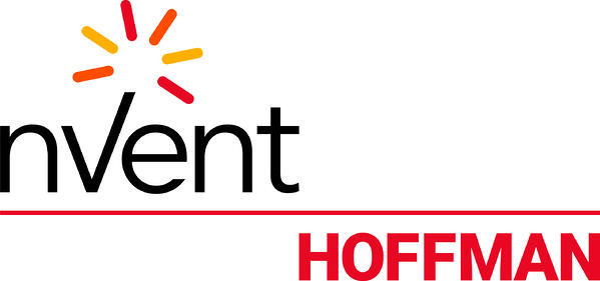 Hoffman nvent logo