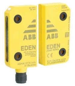 Eden-Dynamic-Safety-Sensor