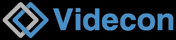 Videcon-Logo