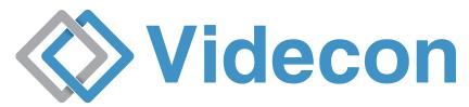 Featured Vendor for September - Videcon
